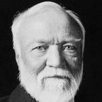 The Men Who Built America: Andrew Carnegie