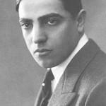Aristotle Onassis 1932