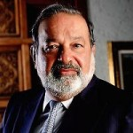 Carlos Slim in 2010