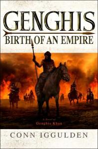 Conn Iggulden Genghis Khan