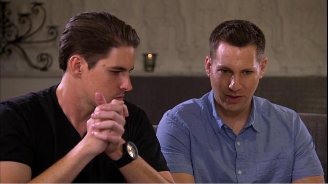 Flex Watches' Trevor and Travis discuss Marcus's offer.